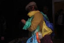Plastic Bag Series / Consumption Series
