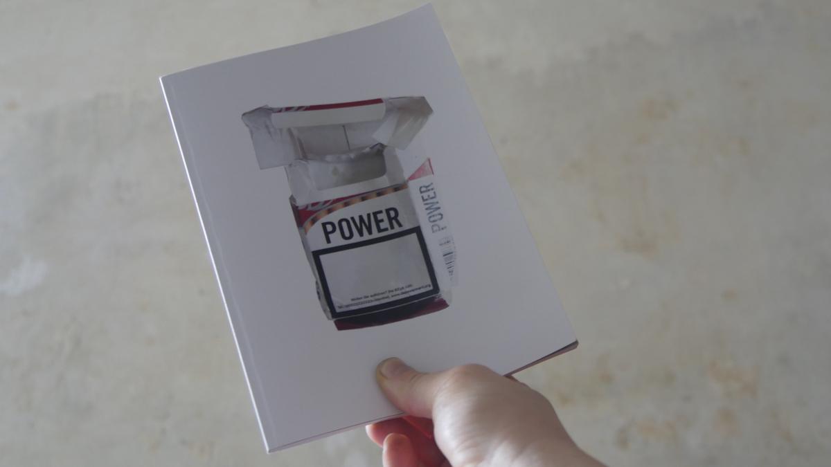 Erkundungen zum Machtausgleich